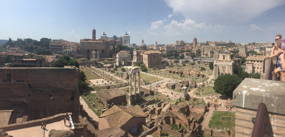 forum-romano